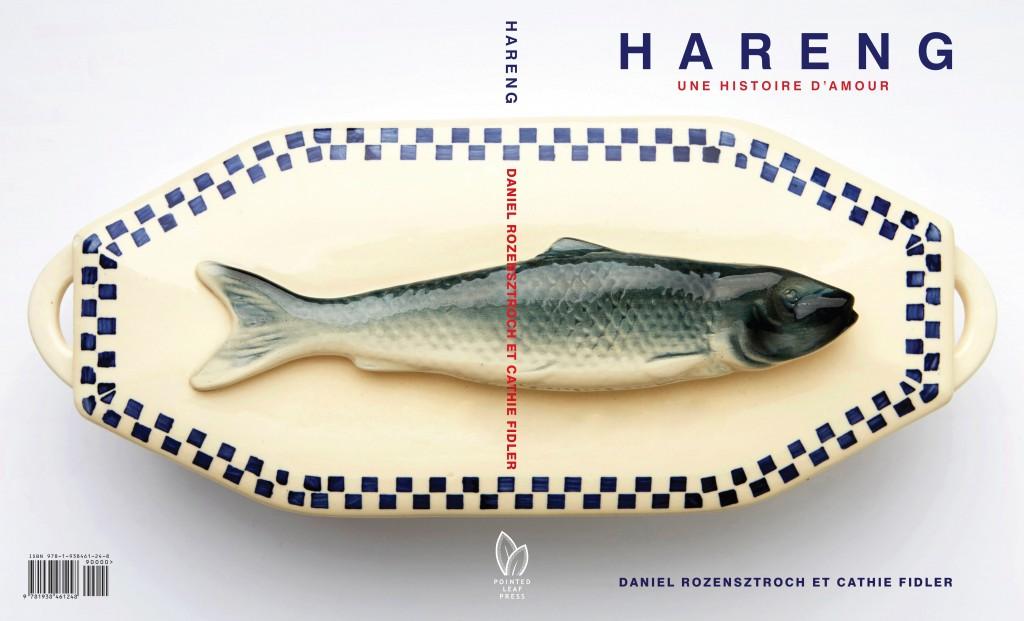 HARENGCover