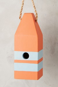 anthro Buoy Birdhouse_£38_1