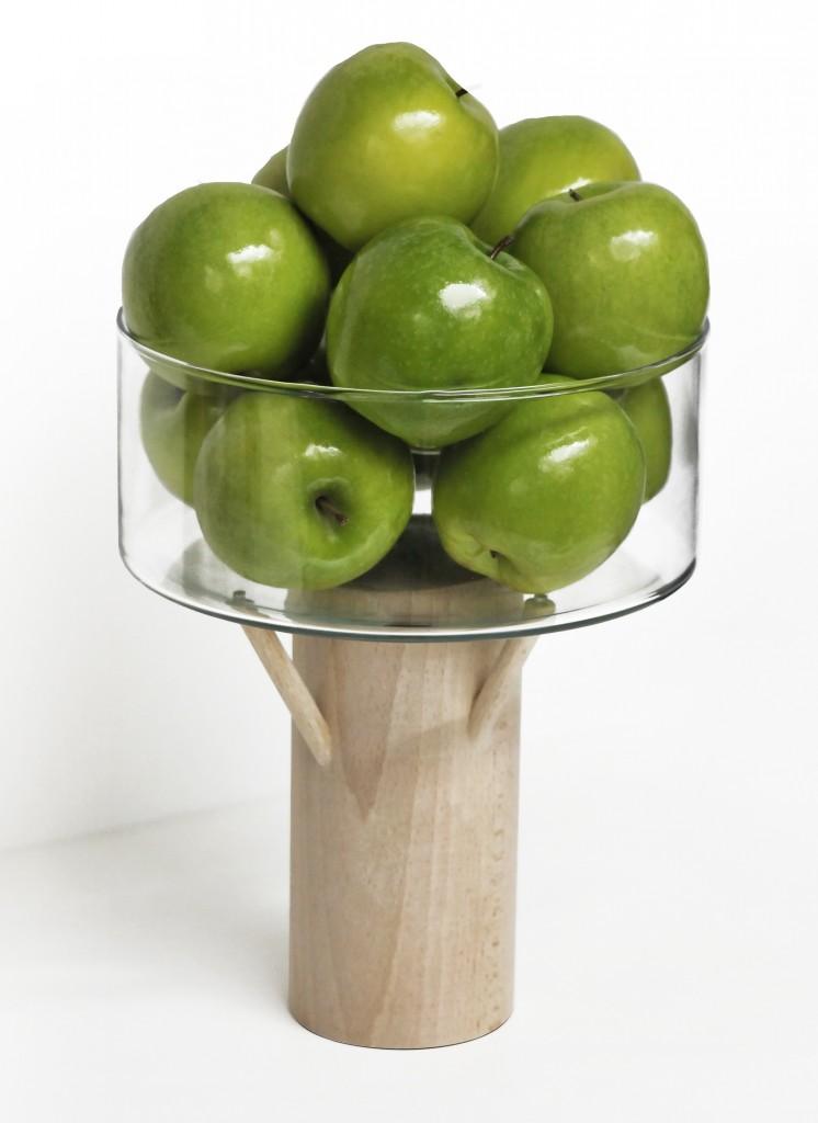 WA.DE.BE_ADAM ET EVE fond blanc avec pommes