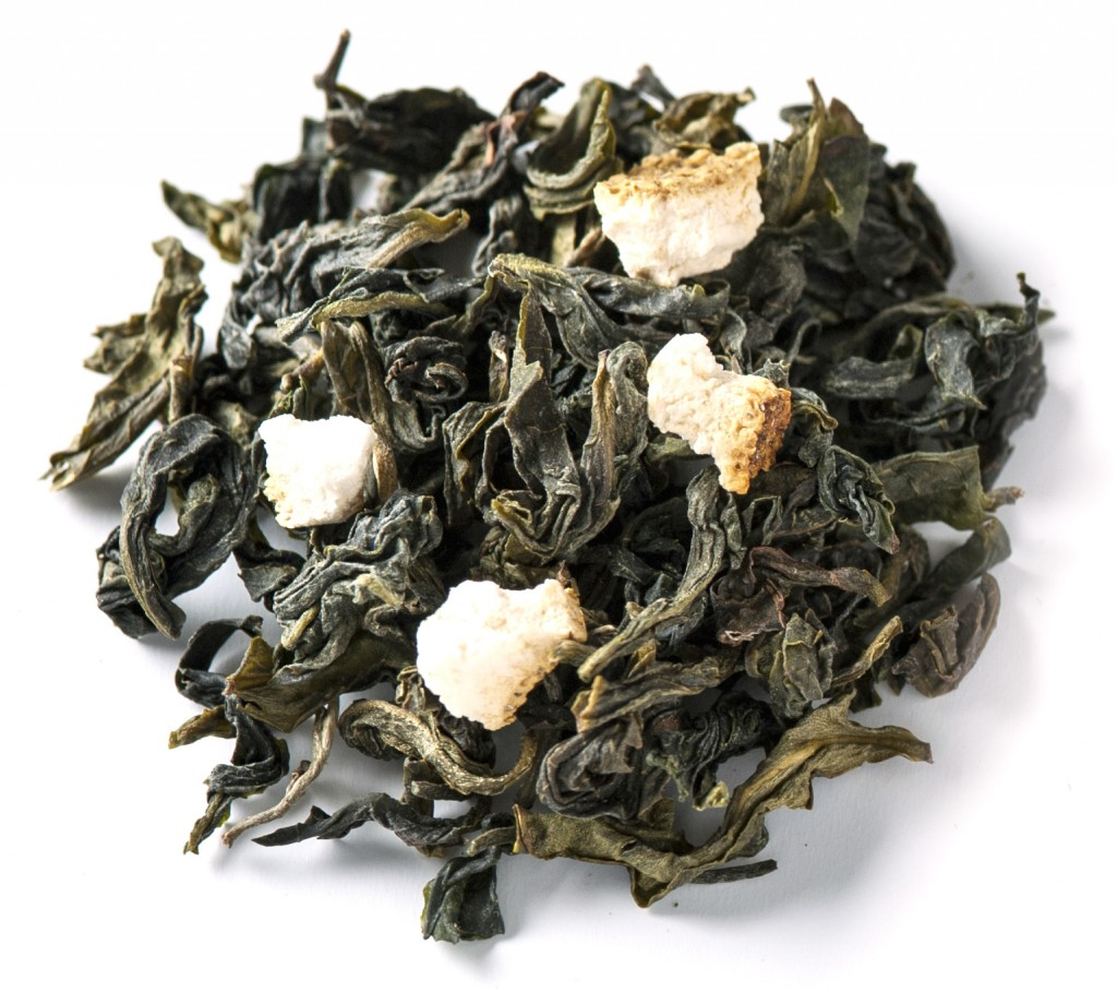 EMERALD EARL GREY Lupicia 8256