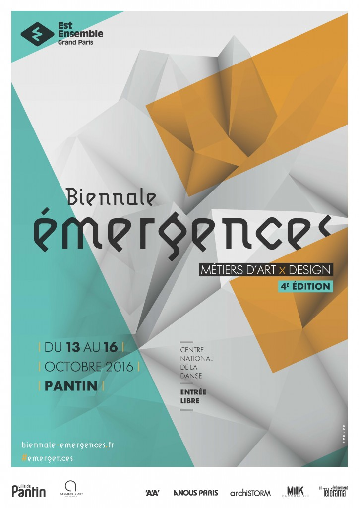 Emergences_Affiche