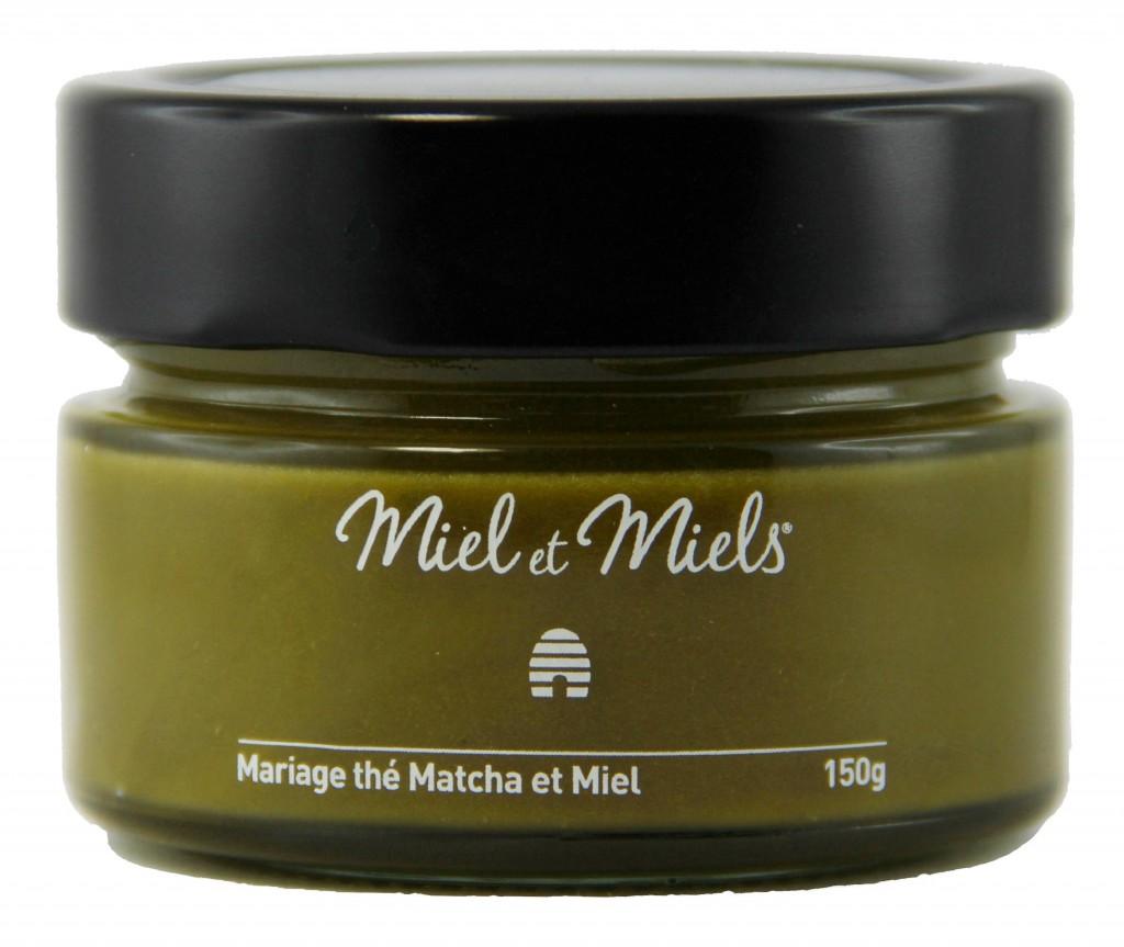 68494-Mariage_The_Matcha_et_Miel_150g_Miel_et_Miels