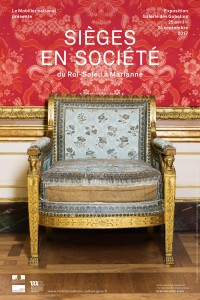 AfficheSieges en societe