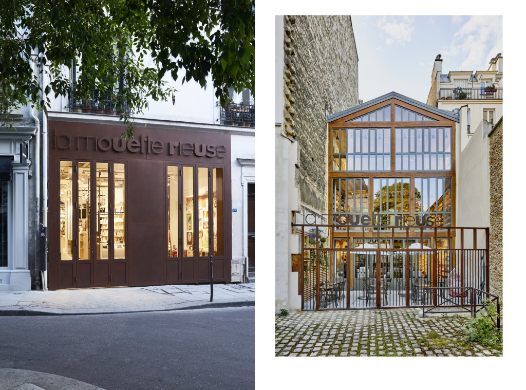 deux facades StanMusilek