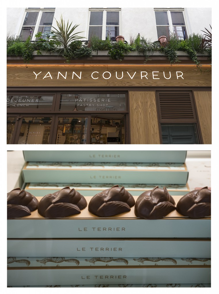 YANN COUVREUR SHOP RENARDS 2