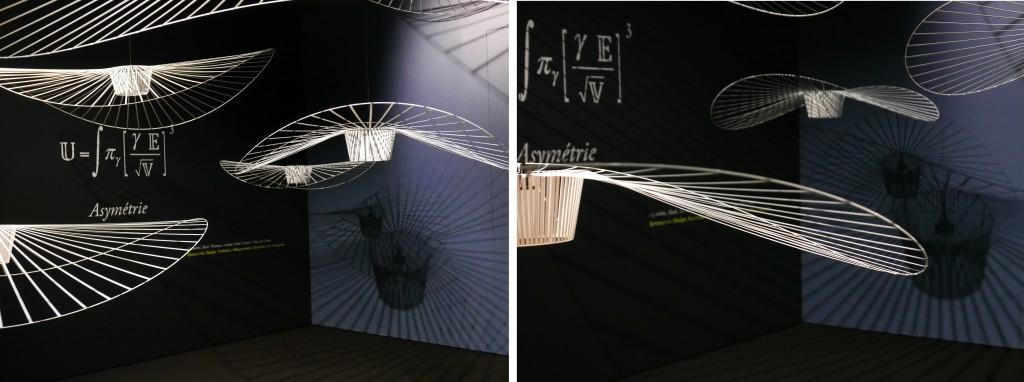 vertigo assymetrie 1et2