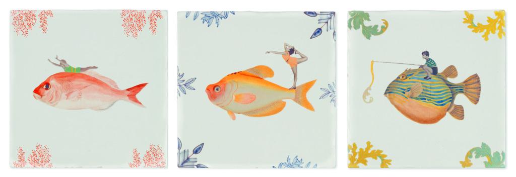 poissons Storytiles
